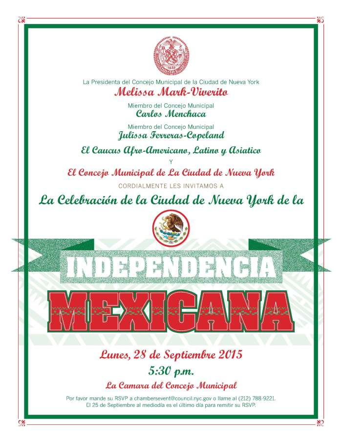 ViveritoMenchaca(Independencia Mex 2015)
