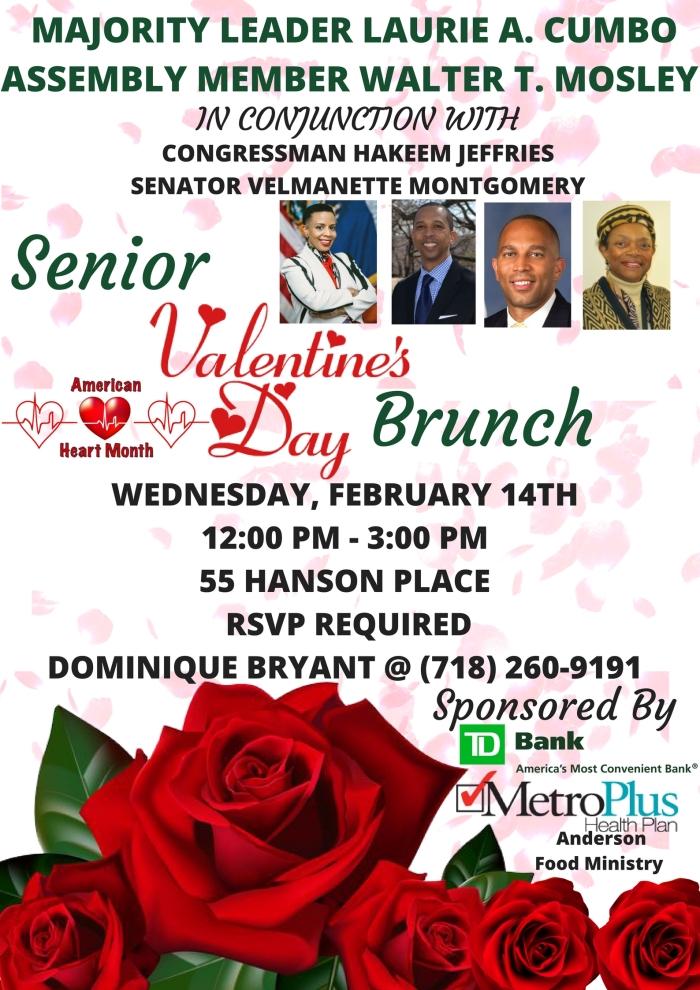 State Senator Velmanette Montgomery | New York City Council Member